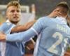 Milinkovic-Immobile, coppia-leader Lazio