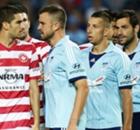 Betting: Wanderers plot backlash