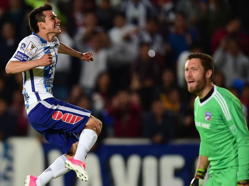 Celta target Hirving Lozano puts in La Liga-quality performance to top FC Dallas