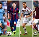 IN NUMBERS: 10 ทีมเท้าติดเรดาร์จ่ายบอลแม่นยำสุดในยุโรป