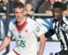 Jeremy Toulalan Angers Bordeaux Coupe de France 05042017