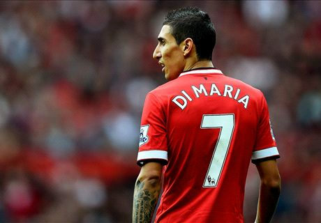 EXCLUSIVE: Rojo backs Di Maria to shine