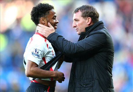 Sterling at centre of nightclub furore
