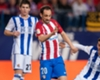 Juanfran: Atletico ready for Real