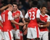 Arsenal legends dream 13th FA Cup title