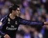 El Milan, interesado en Morata