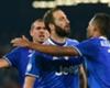 Report: Napoli 3 Juventus 2