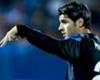 Morata: No calls from Conte
