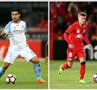 PREVIEW: City - Adelaide