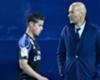 James muss Real Madrid verlassen