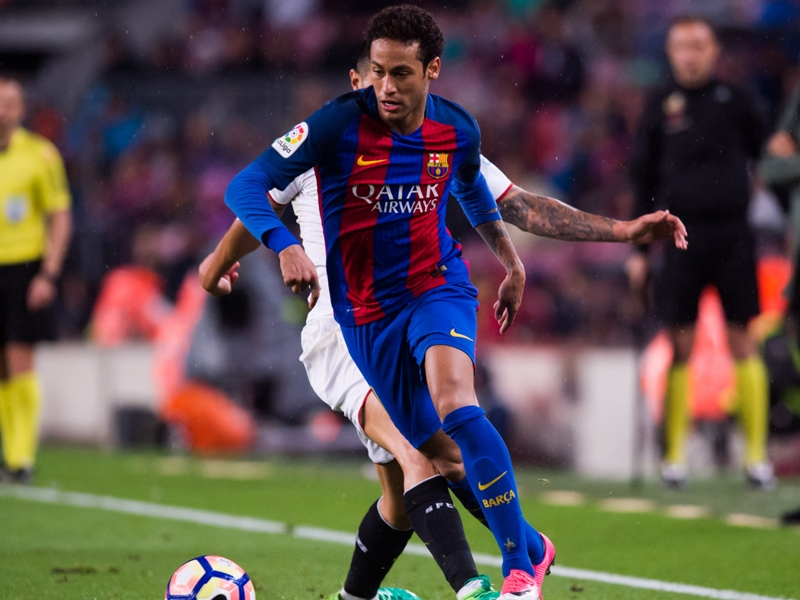 'He is a worthy successor' - Neymar ready to replace Messi, insists Sampaoli