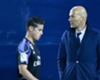 Zizou: I have nothing against James