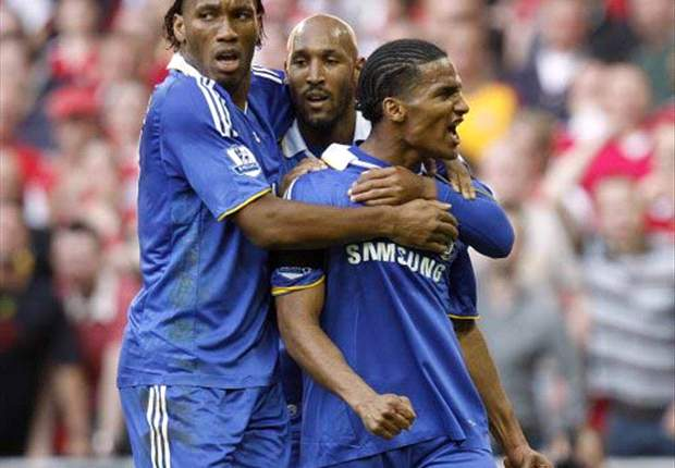 Chelsea Winger Florent Malouda: Didier Drogba & I Hold The Key To Securing Champions League Victory Over Inter