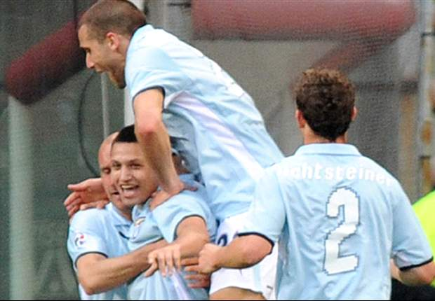 Lazio 1-1 (5-4 penalties) Osasuna: Muslera Saves The Day For Lazio