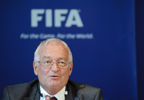 Fifa will not show full corruption report