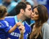 A memorable midweek for Fabregas