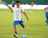 Chhetri: India moving in right direction