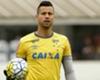 Fábio celebra volta ao Cruzeiro