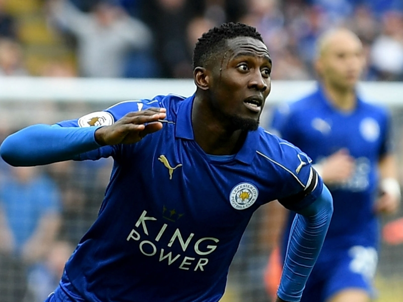 Ndidi rubbishes Man Utd reports and remains '200 per cent' committed to Leicester