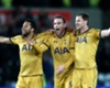 Vertonghen wants Spurs title charge