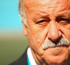 Del Bosque to step down after Euros