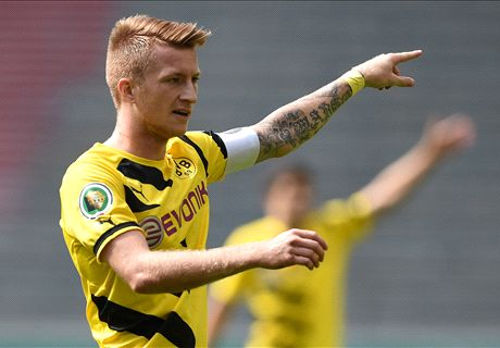 Reus race could be biggest saga yet