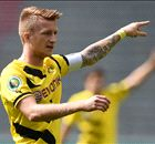 Reus leaves door open for summer switch