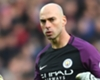 Manchester City confirmó la partida de Willy Caballero