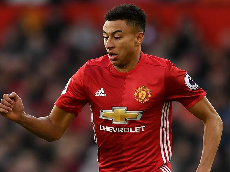 Unloved Lingard inspires Man Utd to pre-season victory