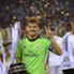 Iker Casillas, campeón de Copa, Champions, Supercopa de Europa y Mundialito estos dos años