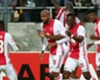 EXTRA TIME: Watch Ajax Cape Town's Roscoe Pietersen dance during birthday song