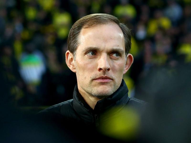 Tuchel casts doubt on his Dortmund future