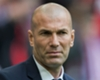 Zidane not planning for future