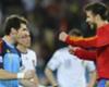 Pique stichelt gegen Casillas
