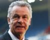 Hitzfeld schätzt Bayern stärker ein