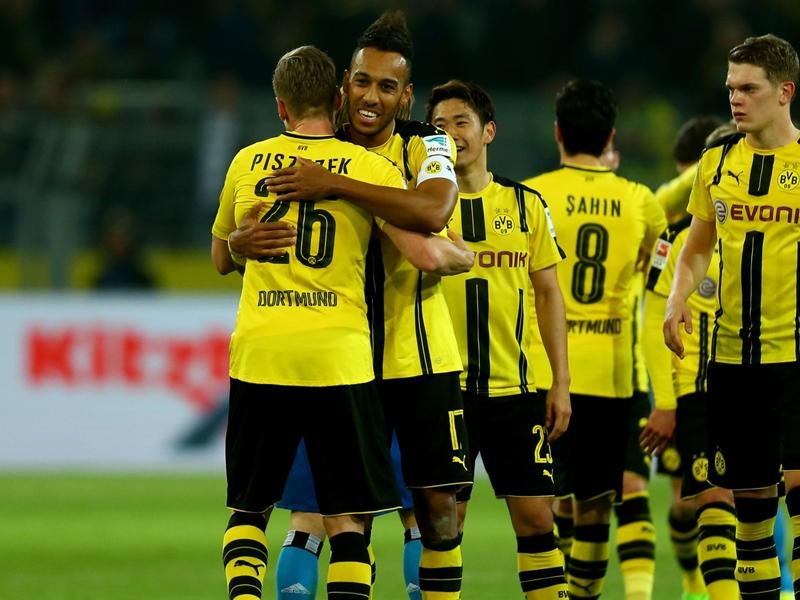 Borussia Dortmund v Monaco Betting: Champions League dark horses ready to draw blood