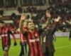 Gaziantepspor - Karabükspor maçının muhtemel 11'leri