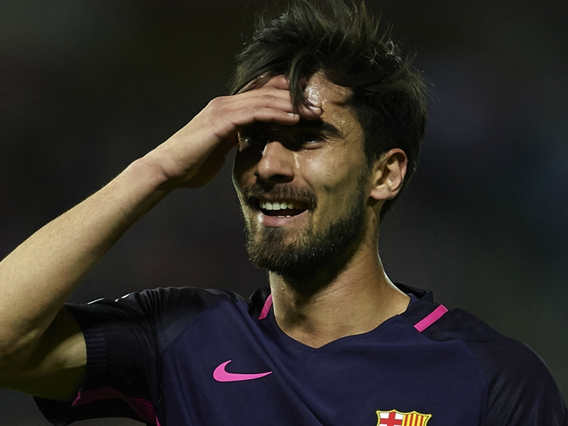 The stats that prove Messi & everyone else wrong: Andre Gomes is the new Xavi!