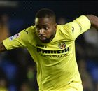 Super-sub Bakambu leads Villarreal to UEL Round of 32