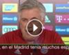 ► Ancelotti y los 'problemas' con Ribéry