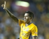 Javier Aquino, jugador de la semana en la Concacaf Liga de Campeones