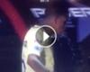 VIDEO: La molestia de Michael Arroyo tras salir de cambio
