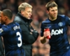 Carrick: It didn't work with Moyes