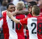 Spelersrapport: Feyenoord - Heracles