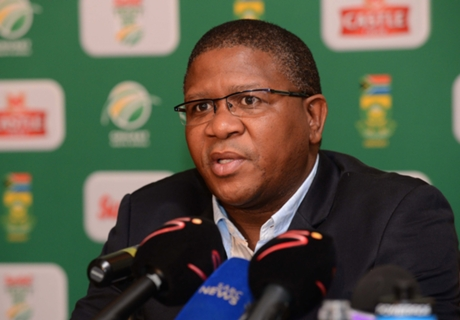 South Africa rules out Afcon hosting