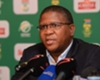 South Africa Sports and Recreation minister Fikile Mbalula