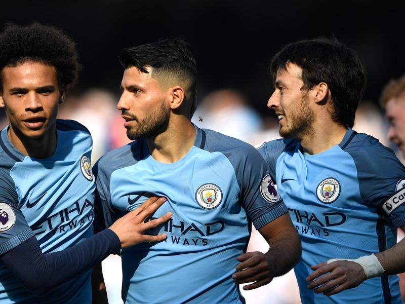 Manchester City-Hull City 3-1, Manchester City repart de l'avant