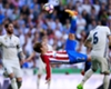 Report: Real Madrid 1 Atletico 1