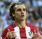 GRIEZMANN: Mulling Man Utd & Real offers