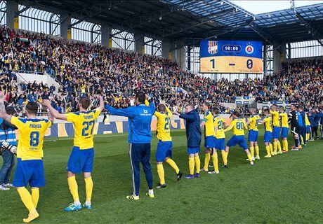 Gólgazdag meccsen nyert a Dunaszerdahely